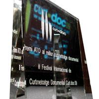 Vint-i-un curtmetratges documentals de 15 països diferents competiran a la secció oficial del Curt.doc 2010