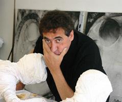 Mor l'artista Lluís Vilà