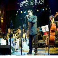 La Barcelona Jazz Orquestra al Festival de Jazz de Marciac de França