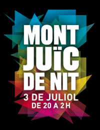 El MNAC celebra una nova edició de Montjuïc de Nit