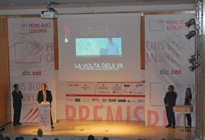Ja hi ha guanyadors dels Premis Blocs Catalunya 2010
