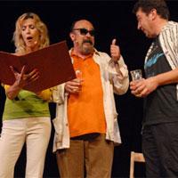L?obra Còmica Vida celebra les 100 representacions