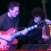 Bruce Saunders Trio actuarà demà al Jamboree
