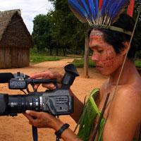 L'univers audiovisual dels pobles indígenes