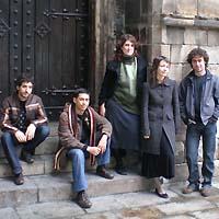 El Festival de Música Antiga passeja pel Barri Gòtic i la Ribera aquest cap de setmana amb el Fringe