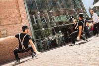 Kulbik al Palau de la Música Catalana