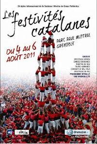 Torna l?Aplec Internacional de la Sardana i Mostra de Grups Folklòrics
