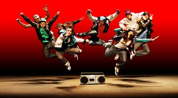 El Teatre de Blanes aposta pel públic jove amb l'espectacle de Brodas Bros