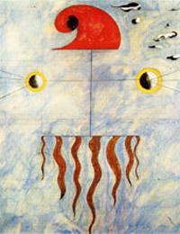 La Fundació Joan Miró ofereix visites adaptades i recursos d'accessibilitat a persones amb discapacitat sensorial