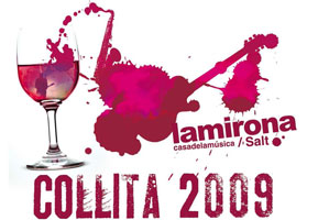 Verema del panorama musical del 2009