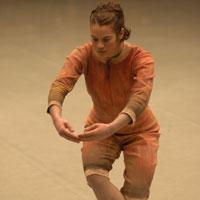 La Batsheva Dance Company al Mercat de les Flors
