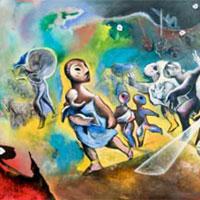 Suite Coltan, de Josep Maria Rossellò