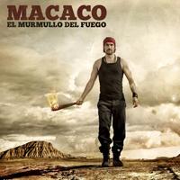 Macaco obre la gira del seu nou treball discogràfic, El murmullo del fuego (EMi Music, 2012), el proper divendres 13 d'abril a la sala Stroika de Manresa