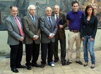 El CETIG presenta els guardonats amb els premis Manel Xifra Boada