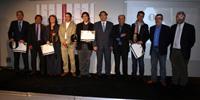 Es lliuren els Premis Denominacions d?Origen Catalanes d?Oli