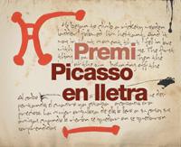 Tercera edició del premi de microrelats Picasso en Lletra