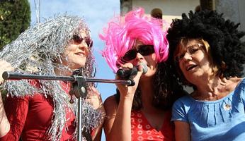 21 karaokes i 40 tallers han encomanat el català