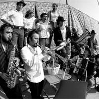 El Festival de Jazz de Girona
