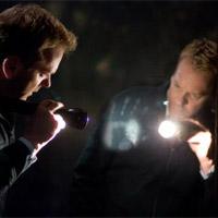 La pel.lícula Mirrors inaugura el festival de Sitges