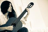 Sílvia Pérez Cruz canta al seu pare el mateix dia de la seva mort en el marc del Festival Temporada Alta