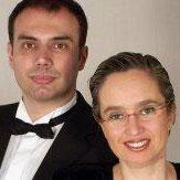 Carles Lama i Sofia Cabruja tanquen el Hammerklavier