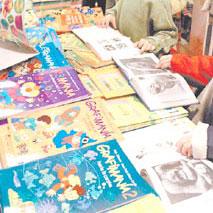 Mollerussa acull el IV Congrés de Literatura Infantil i Juvenil Catalana