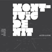 Montjuïc de Nit