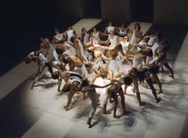 El Béjart Ballet Lausanne presenta a Peralada 'Le Presbytère...!'