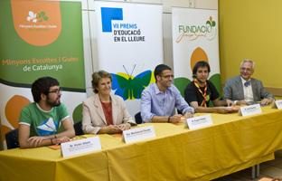 Els VII Premis d?Educació en el Lleure atorgaran 24.000 euros als millors projectes de les associacions juvenils