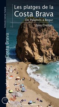 Cossetània publica el segon volum de la sèrie Les platges de la Costa Brava, ara abraça el litoral del Baix Empordà