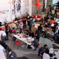 El Portafolio Night, la trobada de creatius publicitaris més gran del món, arriba a Barcelona