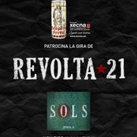 Sols: el gran salt endavant de Revolta 21