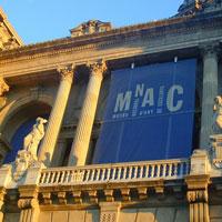 El Mnac fa 75 anys i ho celebra amb dues exposicions gratuïtes sobre la història de l?art català