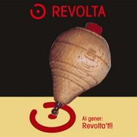 Revolta!, el nou espectacle de dansa de l'Esbart Sant Marti