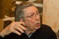 Mor el pintor Antoni Tàpies