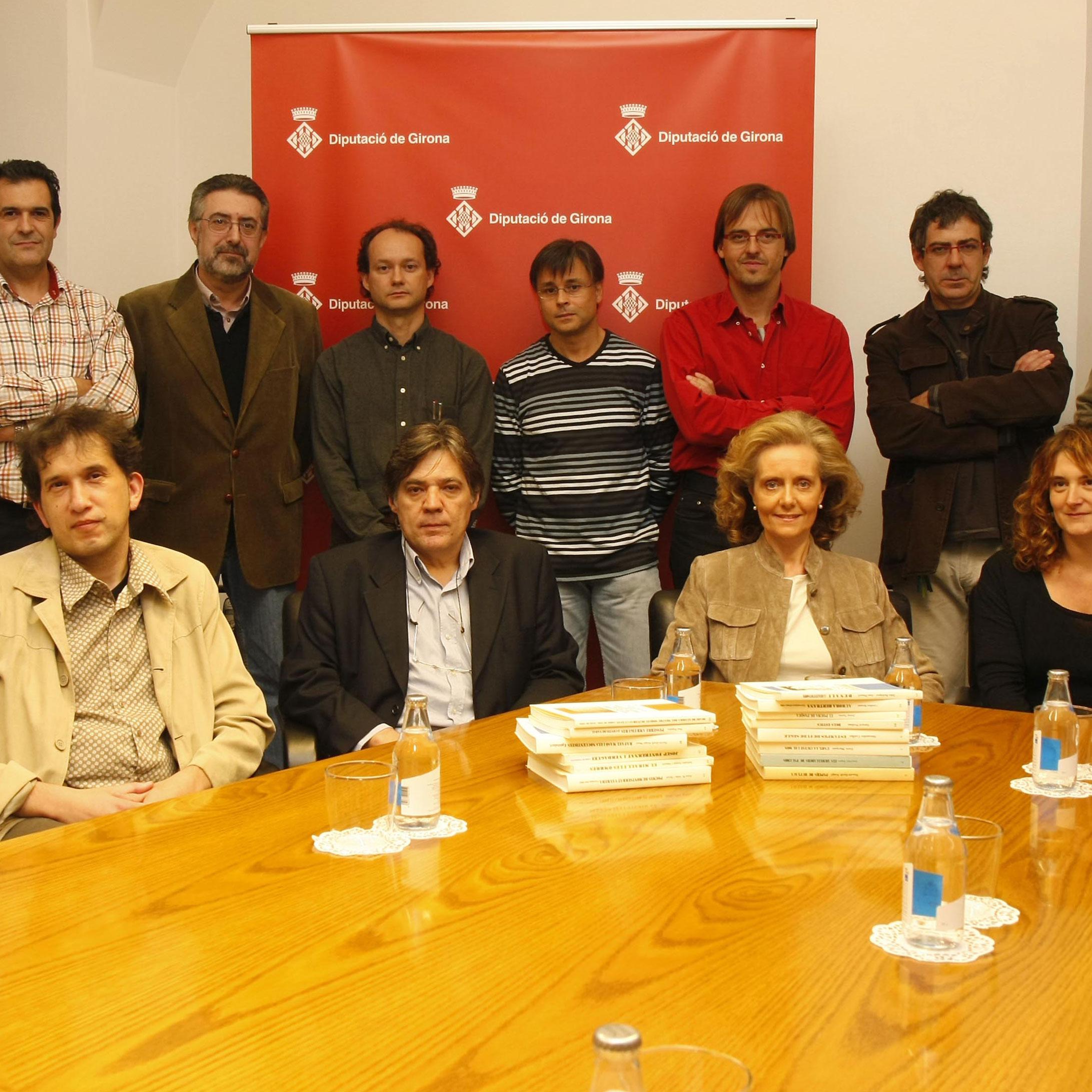 La col·lecció Josep Pla enceta nova etapa