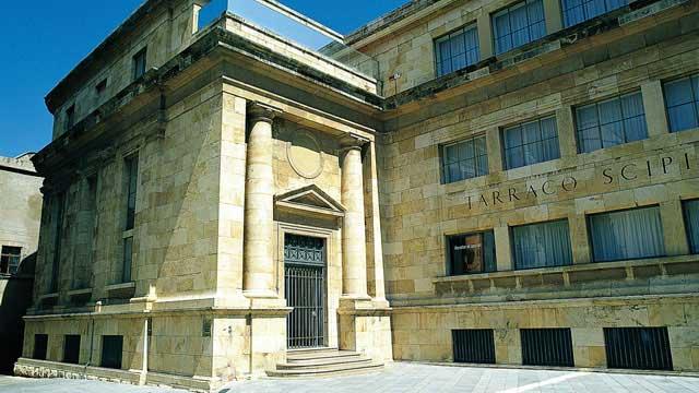 El  Museu Nacional Arqueològic de Tarragona participa en ?La Nit dels Museus?