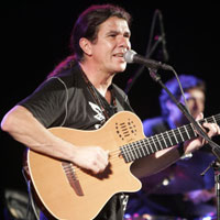 Paulinho Lêmos Quartet els 50 anys de la Bossa Nova