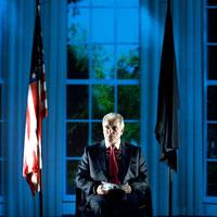 El Teatre Lliure obrirà la temporada amb NIXON-FROST de Peter Morgan i direcció d'Àlex Rigola