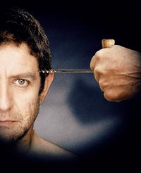 'Jose K. Torturado', dirigit per Carles Alfaro i amb Pedro Casablanc, s?estrena a Temporada Alta