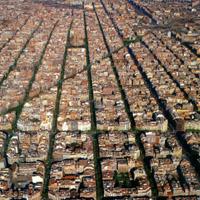 Cerdà i la Barcelona del futur. Realitat versus projecte