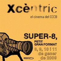 Cinema excèntric al CCCB