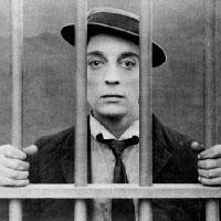 Cinema mut de Buster Keaton acompanyat de música en directe
