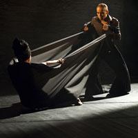 La dansa lírica de Pepe Hevia torna a Barcelona