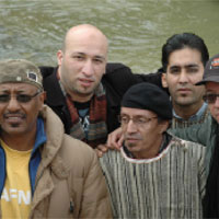 Amarg Fusion presenta un estil musical nou per donar a conèixer al món les arrels dels cants amazigh