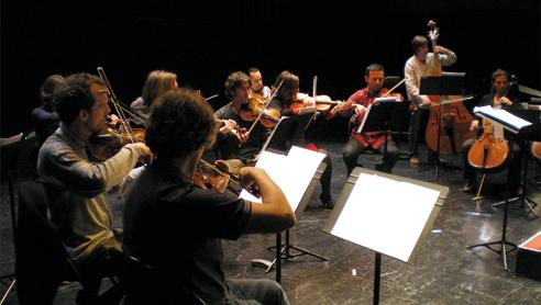 L?Orquestra de Girona (ODG) amb el seu nou programa Temptacions interpretarà el conegut adagietto de la 5ª simfonia de Gustav Mahler
