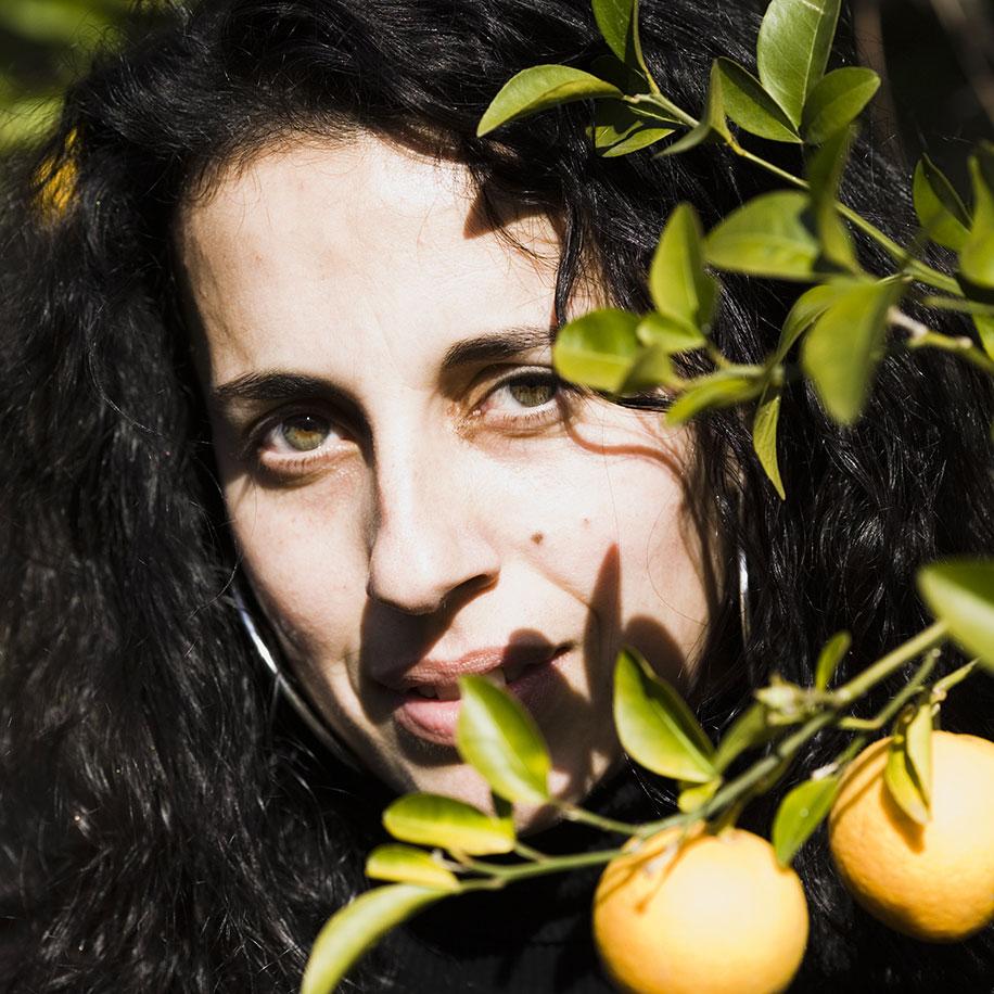 Mirna presenta el seu primer disc en solitari