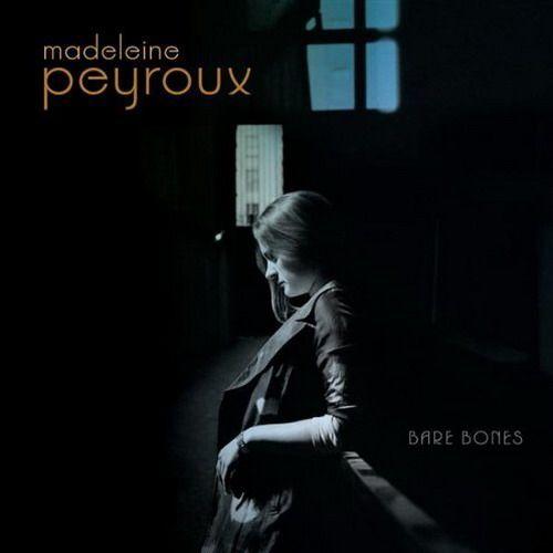 Madeleine Peyroux estrena ?Bare Bones?, el seu disc debut com a compositora