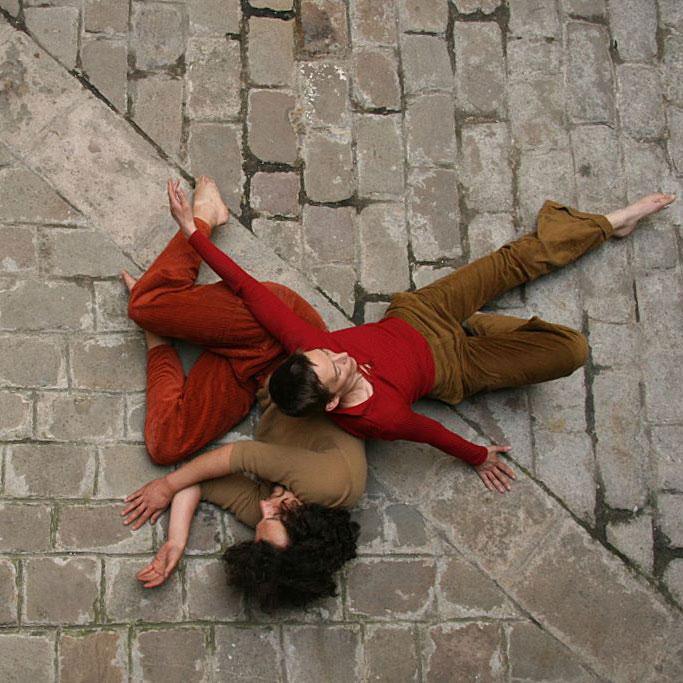 Dies de dansa a Barcelona