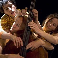 Temporada Alta 2009 acollirà més de 70 espectacles de 16 països diferents